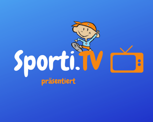 Sporti.TV Folge#4 - 99 Luftballons